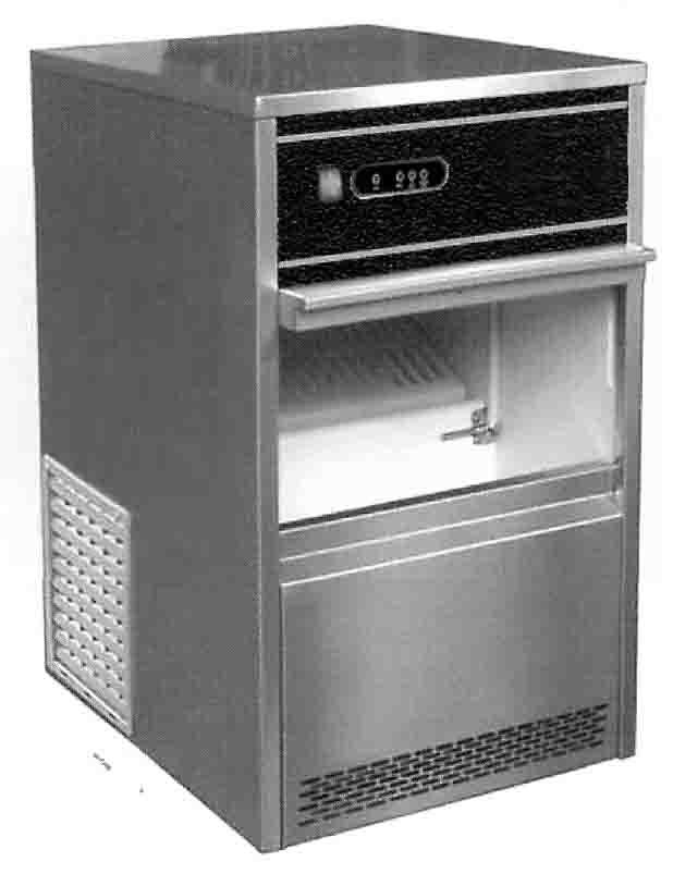 superior machine a glace pilee #4: machine à glaçons et machine à