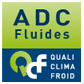 ADC Fluide Quali climat froid