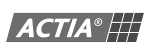 Logo client actia group - Toulouse - Occitanie