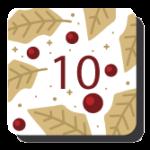 Calendrier de l'avent Locacuisines - Jour 10