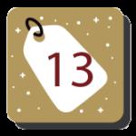 Calendrier de l'avent Locacuisines - Jour 13