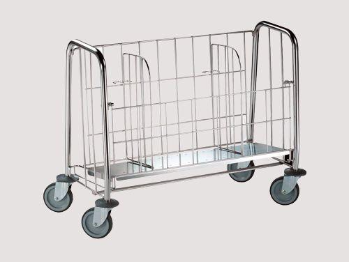 chariot-stockage-assiette-et-plateaux