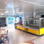 cuisine-espace-self-mobilier-junior-noisy-le-roi-yvelines-IDF