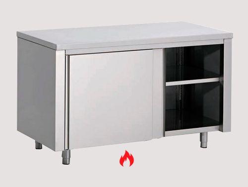 etuve-chauffante-table-chaude