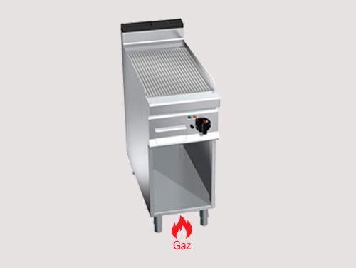 grill-rainure-gaz-sur-support-demi-module