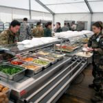 nato-tiger-meet-2019-convives-au-self-froid-libre-service